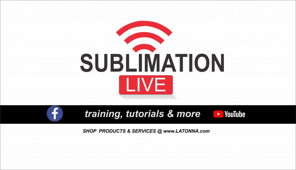 Start Your Own Sublimation Business : What you need to know