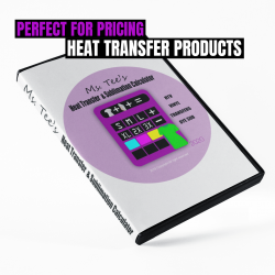 Heat Transfer Pricing Software